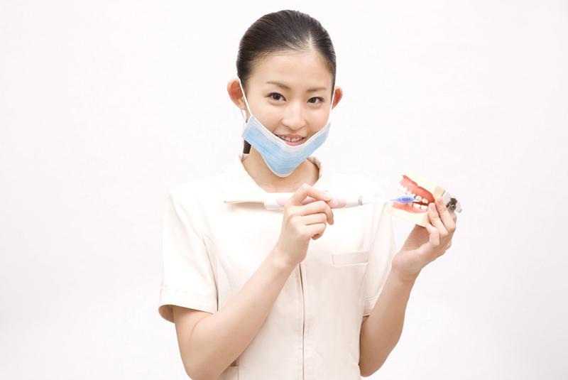試験に合格すれば歯科衛生士に